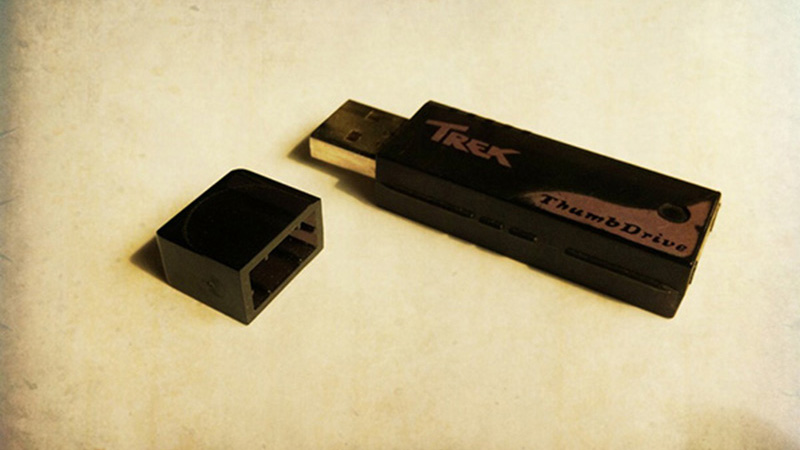Trek Thumbdrive