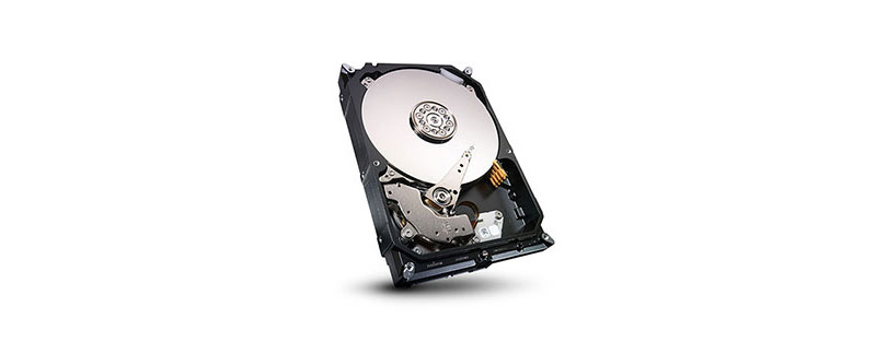 Seagate 4TB Internal Hard Drive