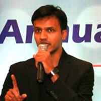 Amit Kalantri,