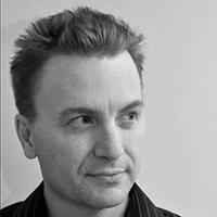 Bradley Leimer, Head of Innovation, Santander Bank