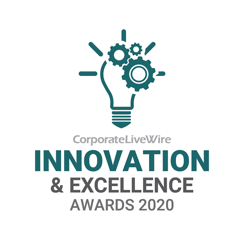 CorporateLiveWire Innovation Awards 2020