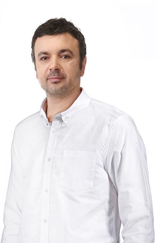 Krasimir Tsolov