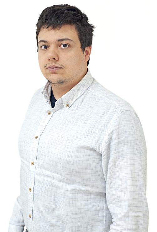 Kris Terziev