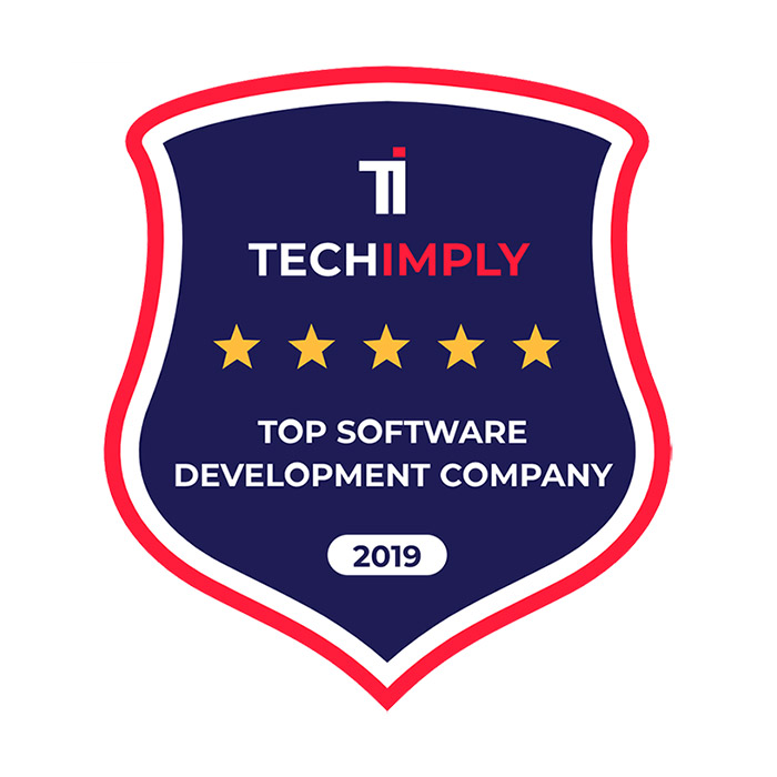 Top Software Development Company 2019