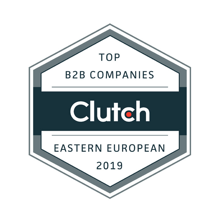 Top B2B Company Eastern Europe