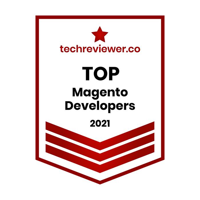 Top Magento Developers 2021