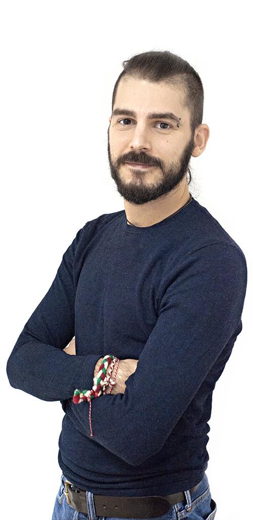 Yanko Ivanov